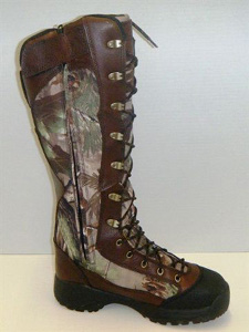 LaCrosse 425615 Lace-Up Snake Boot