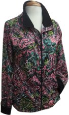 Women's/Chica's Brush Country Light-Weight Jacket Pink Camo