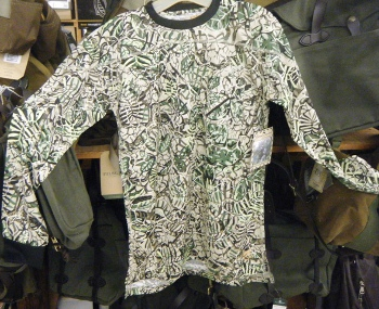 Brush Country  Camo T-Shirt Long Sleeve BCC104