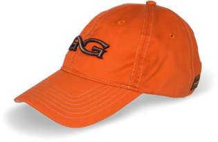 GameGuard Blaze Orange Cap with Logo