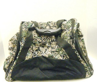 Brush Country Camouflage Duffle