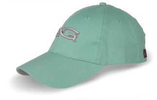 GameGuard Coastal Green Cap Logo