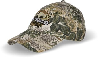 GameGuard Unstructured Cap with Logo