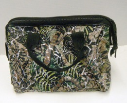 Brush Country Accessory Bag