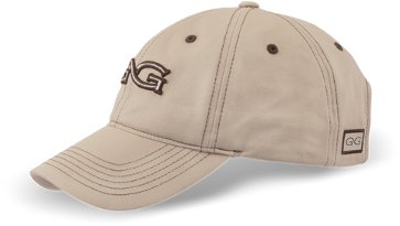 GameGuard Fishing Cap Logo