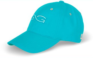 River Blue Fishing Cap with Logo