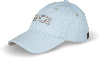 GameGuard Sky Blue Cap with Logo